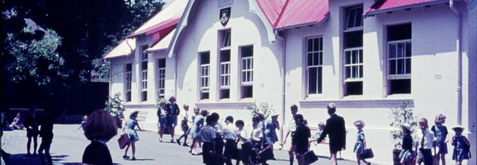 Aliwal Road Primary School