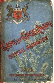 Cof GH Handbook Cover 1
