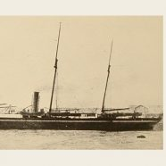 The Last Voyage of the RMS Teuton